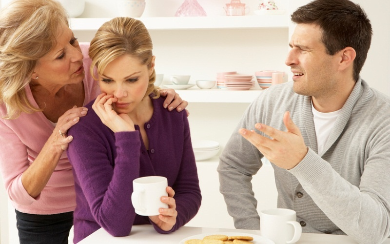 Как вернуть мужа? 4 важных шага, которые помогут