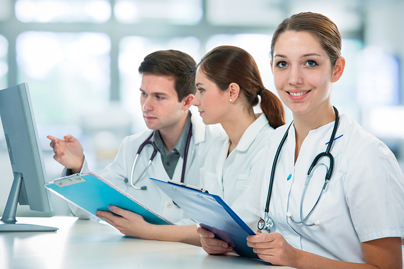 Registered Cardiovascular Specialist Assistants